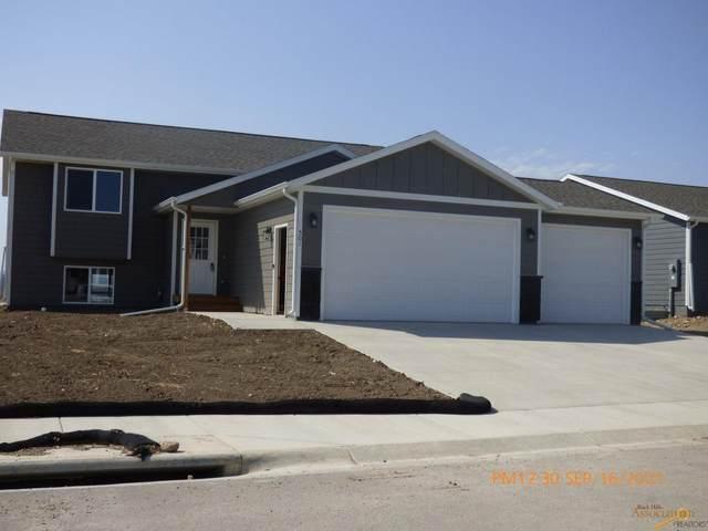 501 Abraham Court, Rapid City, SD 57703 (MLS #156208) :: VIP Properties