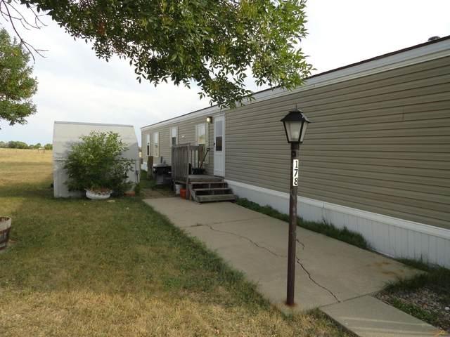 1702 E Hwy 44, Rapid City, SD 57703 (MLS #156209) :: Christians Team Real Estate, Inc.