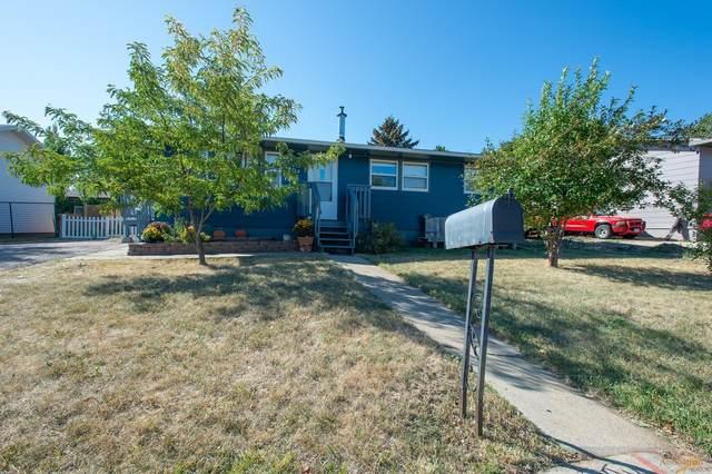 1402 Other, Sturgis, SD 57785 (MLS #156211) :: VIP Properties