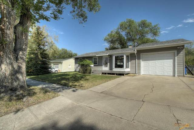 3002 Wisconsin Ave, Rapid City, SD 57701 (MLS #156212) :: Christians Team Real Estate, Inc.