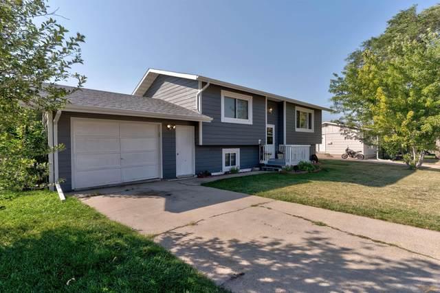 425 Crestwood Ln, Rapid City, SD 57701 (MLS #156213) :: Christians Team Real Estate, Inc.