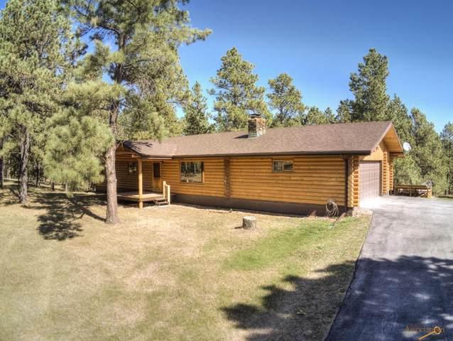 11210 N High Meadows Dr, Black Hawk, SD 57718 (MLS #156214) :: VIP Properties