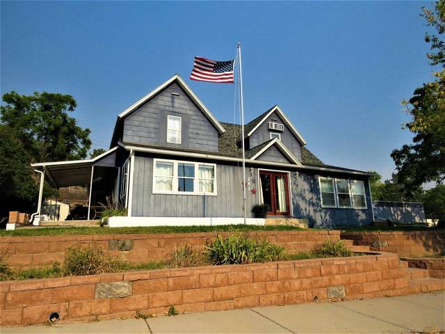 241 S 5TH ST, Hot Springs, SD 57747 (MLS #156216) :: Dupont Real Estate Inc.