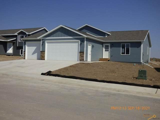 514 Abraham Court, Rapid City, SD 57703 (MLS #156218) :: VIP Properties