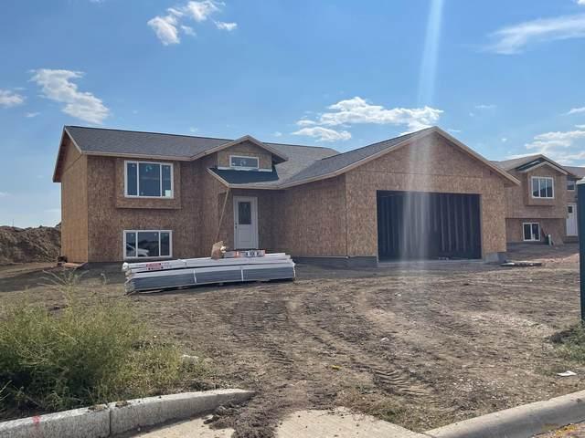 6967 Mondo St, Rapid City, SD 57703 (MLS #156231) :: Heidrich Real Estate Team