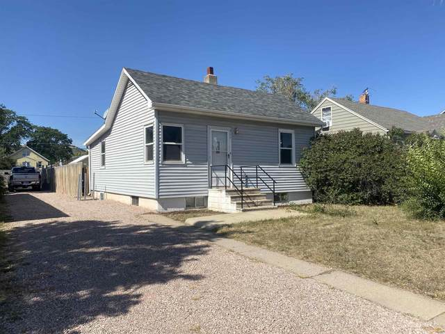 911 Haines Ave, Rapid City, SD 57701 (MLS #156236) :: Christians Team Real Estate, Inc.