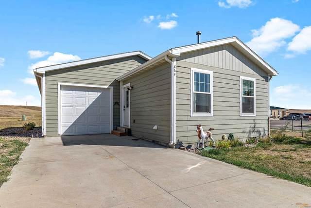 264 Trenton Ln, Box Elder, SD 57719 (MLS #156237) :: VIP Properties