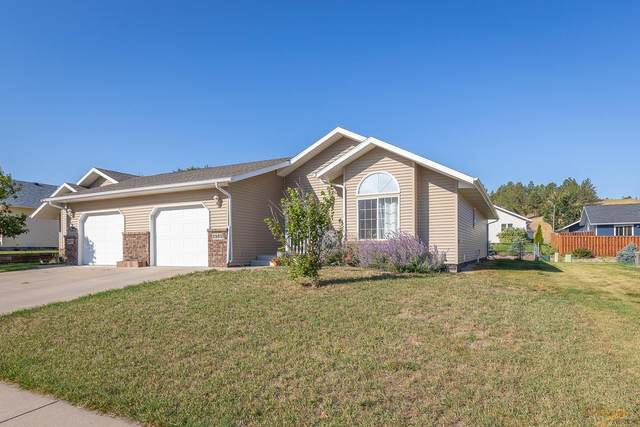 3905 Kyle, Rapid City, SD 57701 (MLS #156241) :: Dupont Real Estate Inc.