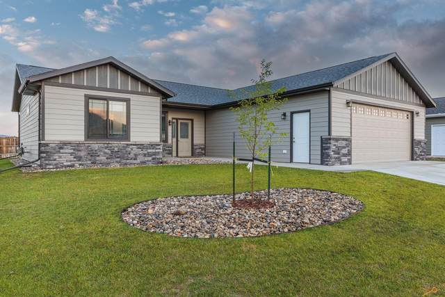 3031 Hazelnut Ln, Rapid City, SD 57703 (MLS #156243) :: VIP Properties