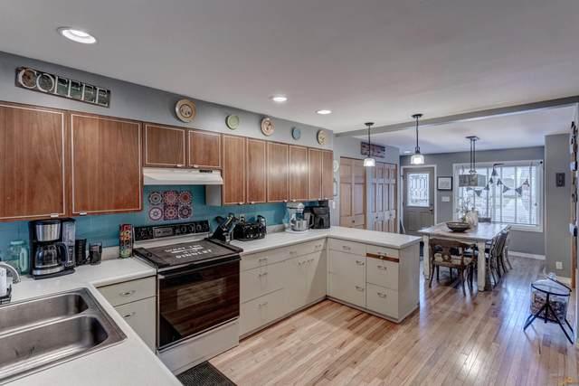 2746 W St Anne, Rapid City, SD 57702 (MLS #156249) :: Christians Team Real Estate, Inc.