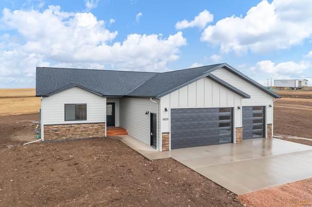 14109 Stagecoach Lane, Piedmont, SD 57769 (MLS #156250) :: VIP Properties