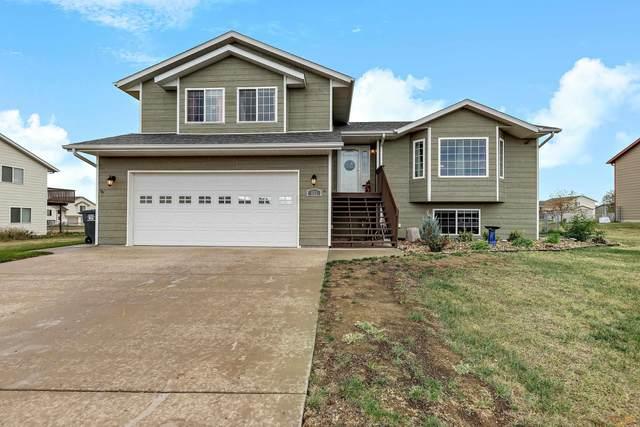 452 Daystar Rd, Box Elder, SD 57719 (MLS #156251) :: VIP Properties