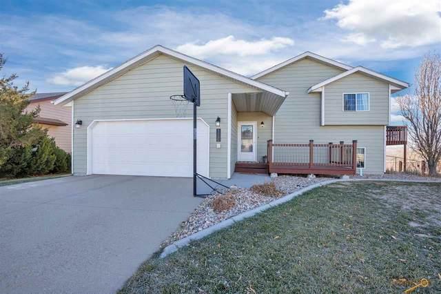 5035 Avenue A, Rapid City, SD 57703 (MLS #156259) :: Heidrich Real Estate Team
