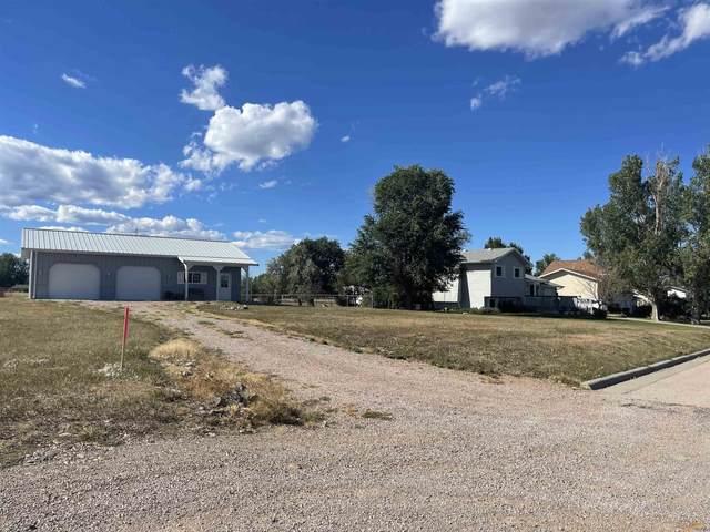 6521 Jennifer, Rapid City, SD 57701 (MLS #156265) :: Dupont Real Estate Inc.