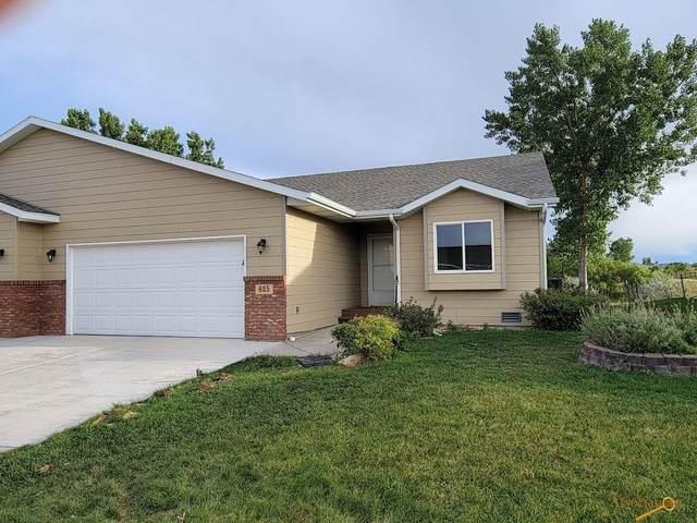 625 Auburn Drive, Rapid City, SD 57701 (MLS #156266) :: VIP Properties