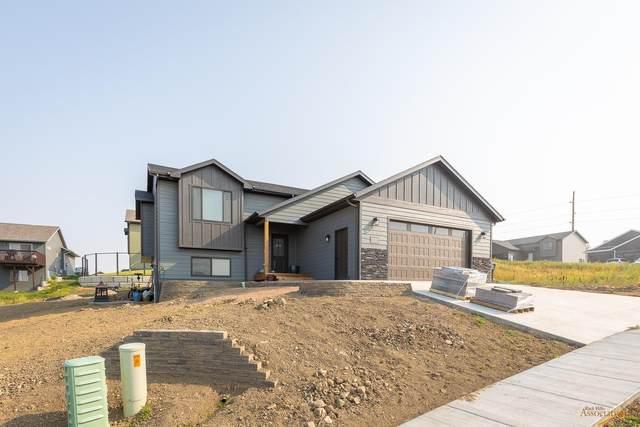 832 Jones Dr, Rapid City, SD 57703 (MLS #156268) :: Dupont Real Estate Inc.