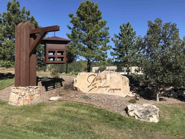 TBD Black Oak Pl, Rapid City, SD 57702 (MLS #156276) :: VIP Properties