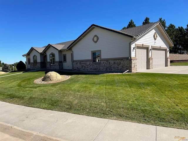 4144 Augusta Dr, Rapid City, SD 57703 (MLS #156279) :: VIP Properties