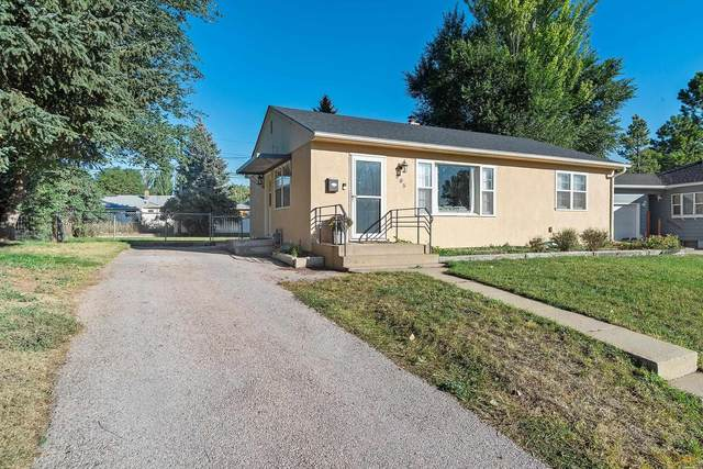 205 N 42ND, Rapid City, SD 57702 (MLS #156282) :: VIP Properties