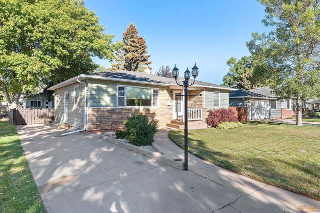 403 Platt, Rapid City, SD 57702 (MLS #156283) :: VIP Properties