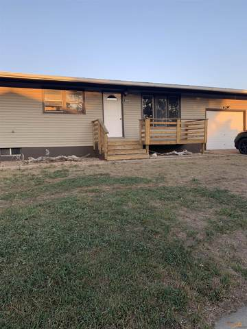 1422 Wood Ave, Rapid City, SD 57701 (MLS #156291) :: Dupont Real Estate Inc.