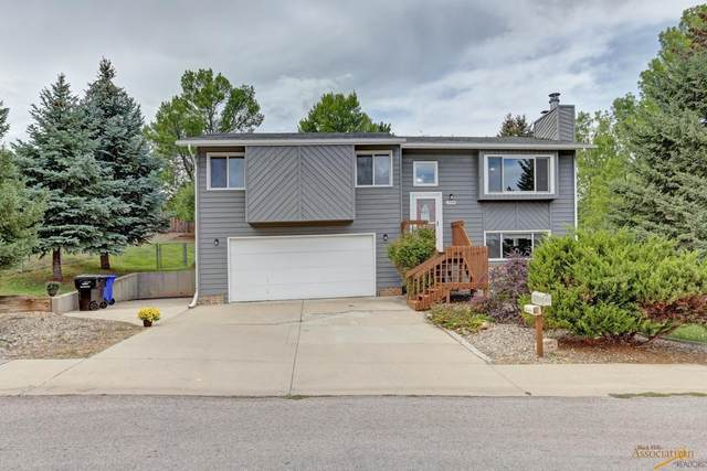 3709 Meadowbrook Dr, Rapid City, SD 57702 (MLS #156293) :: Christians Team Real Estate, Inc.