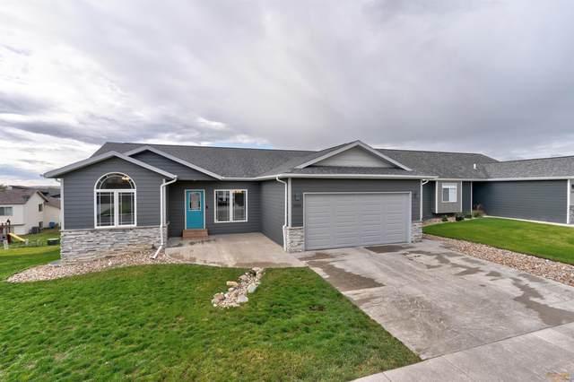 3201 Conservation Way, Rapid City, SD 57703 (MLS #156294) :: Heidrich Real Estate Team