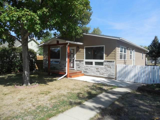 708 Holcomb Ave, Rapid City, SD 57701 (MLS #156308) :: VIP Properties