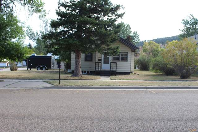 1508 Fulton, Sturgis, SD 57785 (MLS #156324) :: Dupont Real Estate Inc.