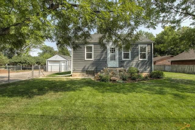 1718 Fremont, Rapid City, SD 57702 (MLS #156333) :: Christians Team Real Estate, Inc.