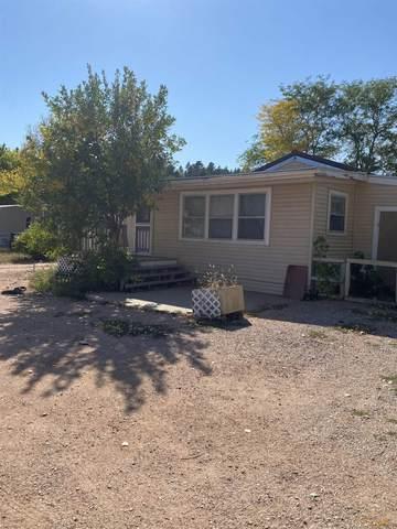 4835 Sturgis Rd, Rapid City, SD 57702 (MLS #156339) :: Dupont Real Estate Inc.