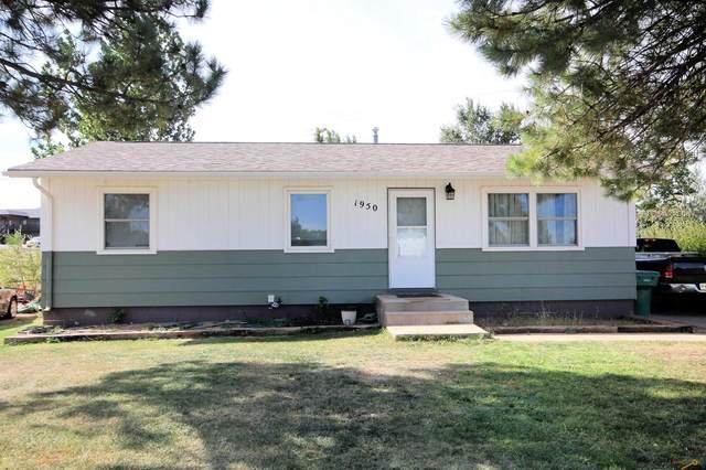 1950 Arizona, Sturgis, SD 57785 (MLS #156340) :: Dupont Real Estate Inc.