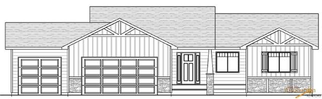 4718 Duckhorn St, Rapid City, SD 57703 (MLS #156354) :: Dupont Real Estate Inc.