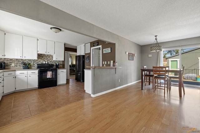 506 E Oakland, Rapid City, SD 57701 (MLS #156355) :: Dupont Real Estate Inc.