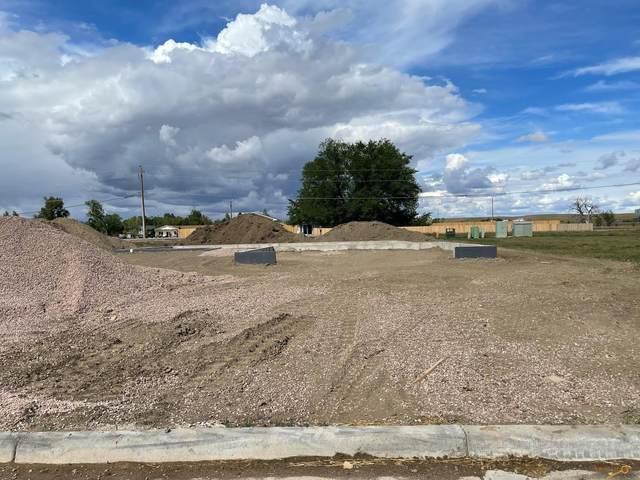 5860 Derringer Rd, Rapid City, SD 57702 (MLS #156356) :: Dupont Real Estate Inc.