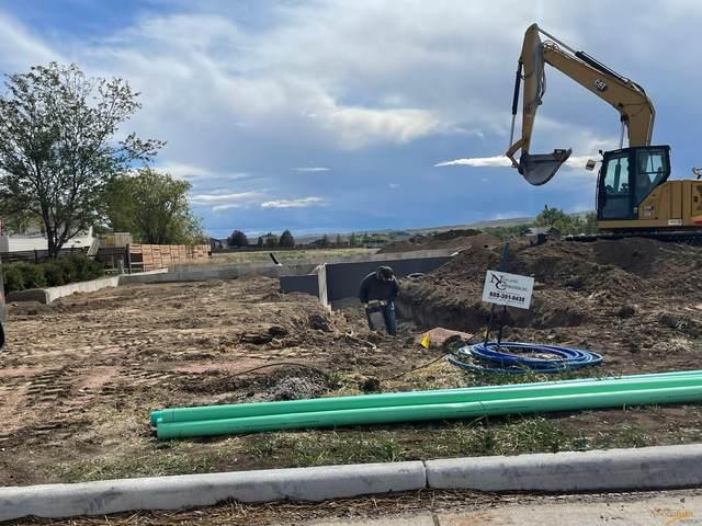 5861 Derringer Rd, Rapid City, SD 57702 (MLS #156357) :: Dupont Real Estate Inc.