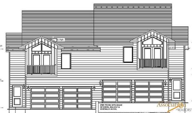 1730 Harmony Heights Ln, Rapid City, SD 57702 (MLS #156367) :: Daneen Jacquot Kulmala & Steve Kulmala