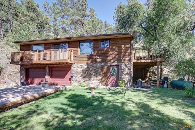 11250 W Hwy 44, Rapid City, SD 57702 (MLS #156369) :: Christians Team Real Estate, Inc.