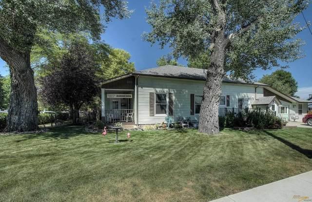 1124 2ND, Sturgis, SD 57785 (MLS #156370) :: Heidrich Real Estate Team