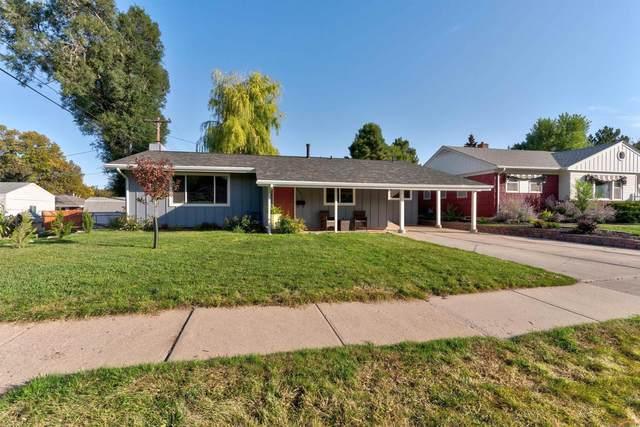 2736 Lanark Rd, Rapid City, SD 57702 (MLS #156389) :: Christians Team Real Estate, Inc.