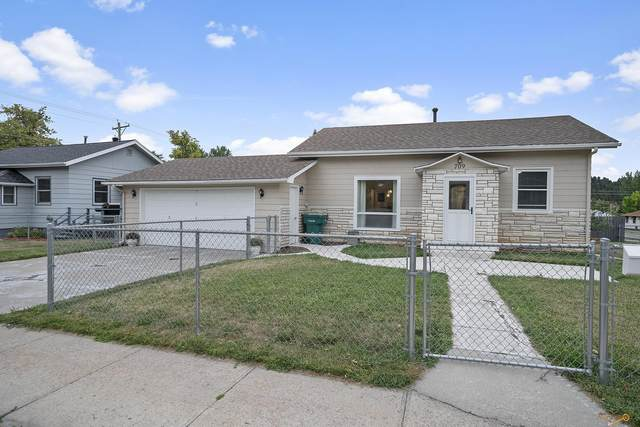 709 Douglas, Sturgis, SD 57785 (MLS #156405) :: Heidrich Real Estate Team