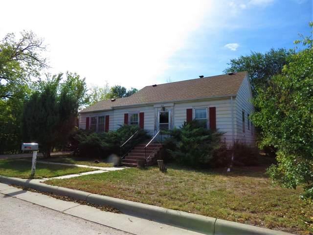 611 Harter Dr, Rapid City, SD 57702 (MLS #156419) :: Heidrich Real Estate Team