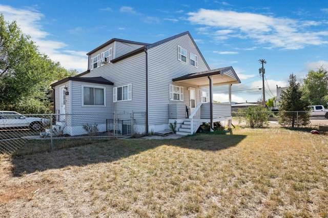 3027 W Rapid, Rapid City, SD 57702 (MLS #156428) :: Christians Team Real Estate, Inc.