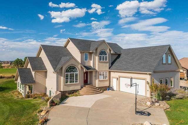 6900 Merion Ct, Rapid City, SD 57702 (MLS #156429) :: Christians Team Real Estate, Inc.