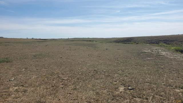 tbd Hope Rd, Newell, SD 57760 (MLS #156440) :: Dupont Real Estate Inc.