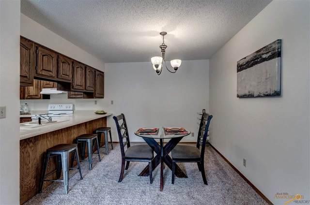 3963 Fairway Hills Dr, Rapid City, SD 57702 (MLS #156444) :: Christians Team Real Estate, Inc.
