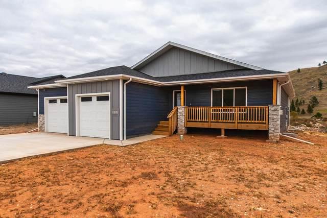13570 Telluride St, Summerset, SD 57769 (MLS #156447) :: Christians Team Real Estate, Inc.