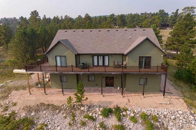11313 Chimney Canyon Rd, Piedmont, SD 57769 (MLS #156459) :: Christians Team Real Estate, Inc.