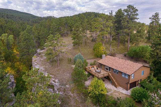 21051 Other, Sturgis, SD 57785 (MLS #156475) :: Christians Team Real Estate, Inc.