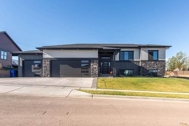 6123 Covenant Dr, Rapid City, SD 57702 (MLS #156476) :: Heidrich Real Estate Team
